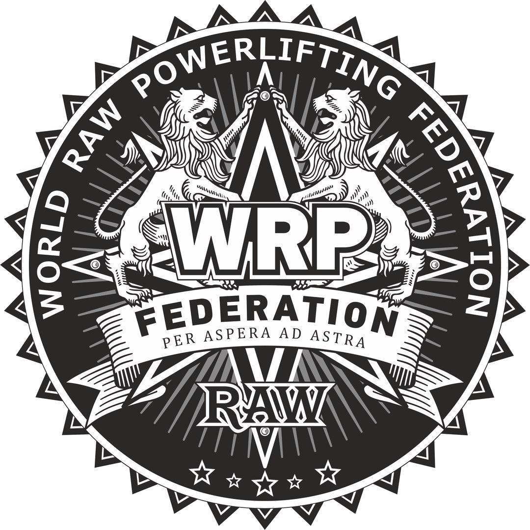 В соревновательных дисциплинах WRPF пополнение!